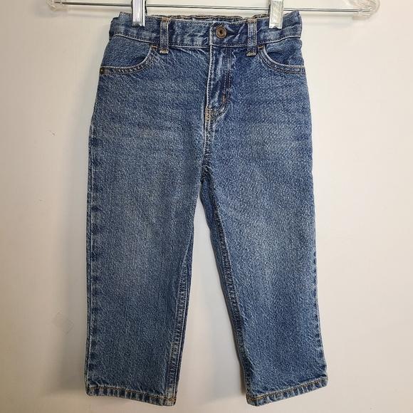 Oshkosh B'Gosh Classic Jeans Denim